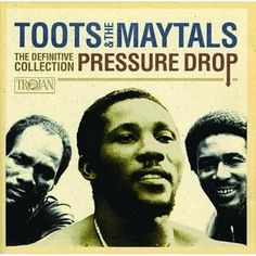 Toots and the Maytals, 1978, Armadillo World HQ, Austin.