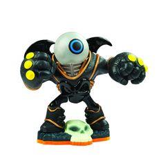 Skylanders Giants_Eyebrawl Toy...