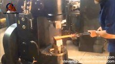 anyang martelo de potência de 50 lb na loja do ferreiro