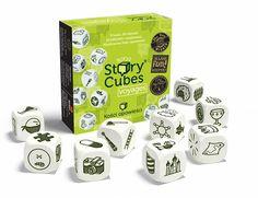 Story Cubes Podróże- gra rozwijająca wybraźnię - MamaGama: SPRAWDZONE i przydatne akcesoria dla mam i dzieci.