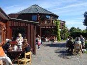Findhorn Foundation   Visit self sustainable community in scottland