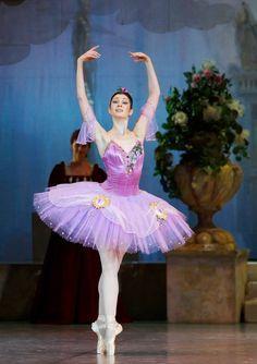 Ballet Art, Ballet Dancers, Ballerinas, Ballerina Tutu, Ballerina Project, Paris Opera Ballet, Svetlana Zakharova, Misty Copeland, Sleeping Beauty