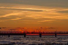 Sea Bridge by Jordan Hillis on 500px