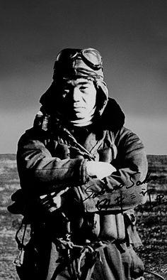 Saburo Sakai.                                                                                                                                                                                 Más