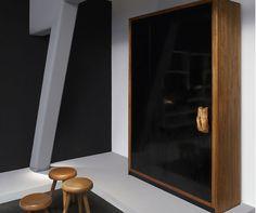 """""""Charlotte Perriand Une Maison à Montmartre, 1959"""" Exhibition, Galerie DOWN TOWN, Paris, 2012"""