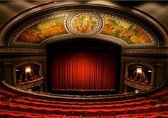 The beautiful and historic Grand Theatre is located in downtown London. The great actors who have appeared on its stage include Sidney Poitier, Maggie Smith, and Sandra Oh. Theater Days, Drama Theater, In His Time, Places To Rent, Forest City, London Theatre, Canada, Romantic Getaway, Beautiful Architecture