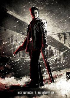 Max Payne.