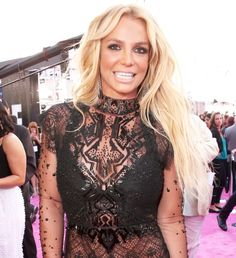 Britney Spears Will Bike with 25 Fans for Charity This October - Celebrities Do Good