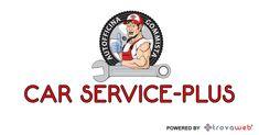 """""""Car Service Plus"""" è il centro Pneumatici e Revisioni per le vostre Auto a Messina in cui si effettua il servizio di Gommista e Revisioni auto."""