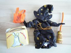 Baby Born Mini World Halloween Paket 1
