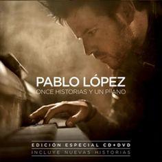 """RADIO   CORAZÓN  MUSICAL  TV: PABLO LOPEZ ESTRENA SG """"TE ESPERO AQUÍ """" JUNTO A G..."""