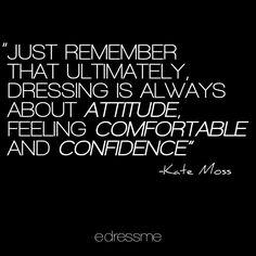<3  #inspire #fashion #confidence