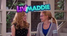 """""""Liv an Maddie"""""""