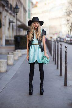 #dress spring dress