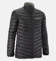 Men's Frost Down Liner Jacket - outdoor - Peak Performance
