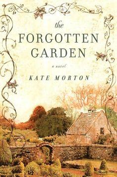 The Forgotten Garden. Loved this book!
