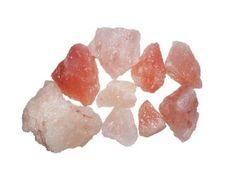 EOS Himalaya-Salzkristalle 1kg Einheit, Sauna-Zubehör