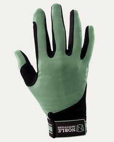 SureGrip Gloves - Breathable Gloves - Perfect Fit Glove | Noble Outfitters