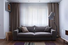 Studio Apartment Sofa - Home Furniture Design Sofa Set Designs, Sofa Design, Furniture Design, Studio Apartment Living, Apartment Sofa, Apartment Interior, Comfortable Living Rooms, Small Apartment Decorating, Sofa Home