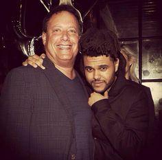 The Weeknd Pinterest @mariahjaadeee∞