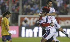 Pinto, Correa y Calero.. ¡Qué bonito! :'( / Tuzos y águilas, la rivalidad