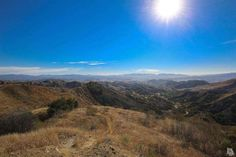 PRIVATE retreat/ranch home + 200 acres (8 subdivided parcels inlcuded) of land nestled in the hills of Castaic- only minutes from Santa Clarita.