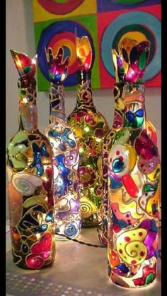 Glass Art.......
