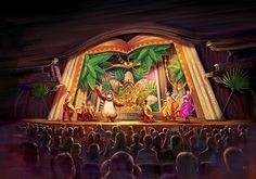 Hong Kong Disneyland Resort Celebrates 10 Years and Announces New Entertainment and Experiences « Disney Parks Blog