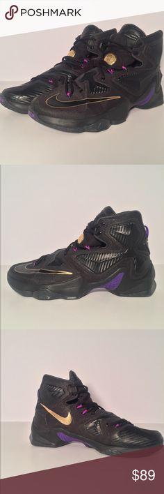 newest 300d3 c60d1 Nike Lebron James XIII