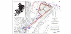 DOMODOSSOLA- 29-05-2017- Il Comune di Domodossola ha presentato alla Regione Piemonte il progetto di fattibilità per ottenere il cofinanziamento di un nuovo percorso ciclabili e pedonali: 'Il progett
