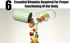 The Best Foods for Every Vitamin and Mineral. Vitamin A to zinc - Want to get your nutrients the natural way? We break down the best food sources for 20 of the most important. Vitamin A, Salud Natural, Juice Plus, Food Industry, Diet And Nutrition, Our Body, Vitamins And Minerals, How To Stay Healthy, Happy Healthy
