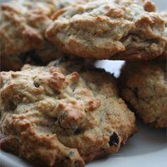 Applesauce Oatie Cookies Recipe - Allrecipes.com