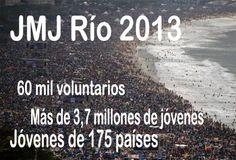Resumen Rio 2013