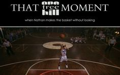 One tree hill :D