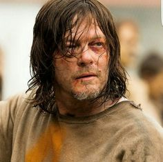 Poor Daryl