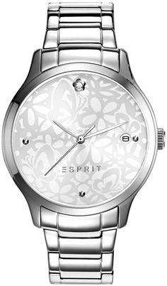 Zegarek damski Esprit Damskie ES108902002 - sklep internetowy www.zegarek.net