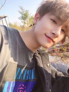 MONSTA X | IM (Changkyun)