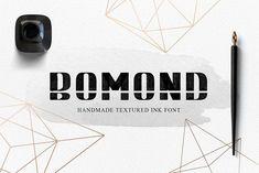 #font #typography #design #inspiration #graphicdesign #art