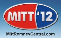 Mitt Romney Central