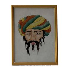 Cg Gemstone Painting Framed 6 - Online shopping INDIA - Buy Handicrafts,Gifts, Crafts, home decor, Decorative, Indian Handicrafts, Paintings, Wall decor Items