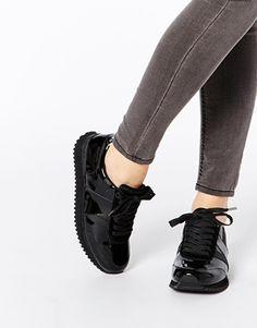 Nike Elite Shinsen Baskets Noir et argenté Noir