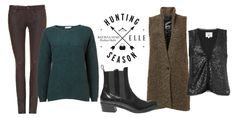 Happy Hunting | Batavia Stad Fashion Outlet X ELLE