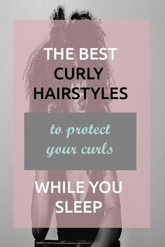 This is a curly hairstyles tutorial that can be messy or cute. These are simple, casual hairstyles that will also work for loose or wavy hair. Having you your hair in a bun or ponytail while you sleep will protect your hair. Source by beautybylapiz Messy Bun Curly Hair, Wavy Hair Care, Curly Hair Tips, Sleep Hairstyles, Curly Bun Hairstyles, Casual Hairstyles, Curly Hair Routine, Hair Care Routine, Sleep Curls