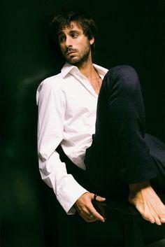 Hugo Silva Hot Men, Hot Guys, Hugo Silva, Derek Morgan, Dramatic Arts, My Dream Came True, Male Feet, Handsome Man, S Man