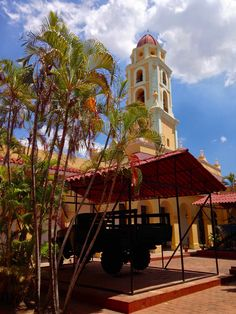 5 best things to do in trinidad, cuba