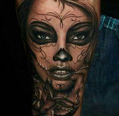 Tattoo...Love it!!!!
