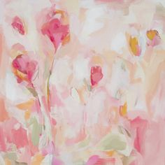 "Spoken Sentiment, 24"" by 24"", by Christina Baker, $575, Only at Gregg Irby Fine Art in Atlanta GA!"
