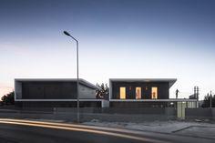 Galeria - Casas em Setúbal / OW arquitectos - 231