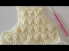 Crochet Art, Crochet Crafts, Crochet Stitches Patterns, Stitch Patterns, Best Beauty Tips, Beauty Hacks, Crochet Videos, Crochet Clothes, Tatting