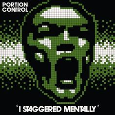 Portion Control - 'I Staggered Mentally' (Vinyl, LP, Album) at Discogs